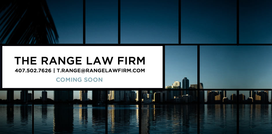 The Range Law Firm